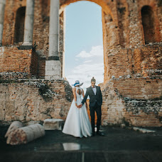 Wedding photographer Kris Chesna (CoupleCups). Photo of 03.06.2016