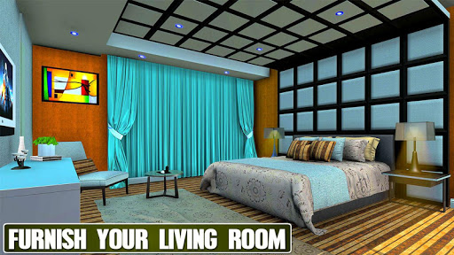 hgamey home dream: idle house decor games screenshot 2