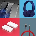 Mobile Accessories Shopping icon
