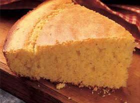 Sour Cream Cornbread (Gluten-Free Recipe*)