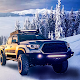 4X4 SIMULADOR DE CARRO NA NEVE for PC-Windows 7,8,10 and Mac