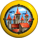 Fantasy Kingdom Slot Machine icon