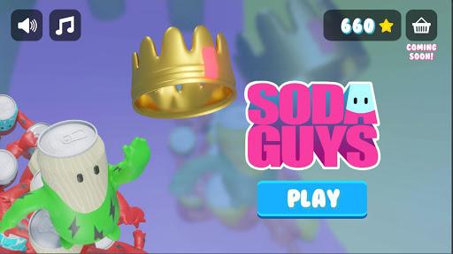 Soda Guys (Early Access)  screenshots 1
