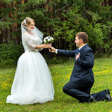 Wedding photographer Yuriy Pigorev (Pigorev). Photo of 17.04.2017