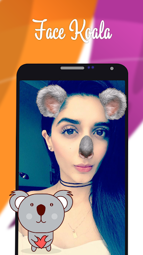 Filters for Snapchat 2.4.15 screenshots 5