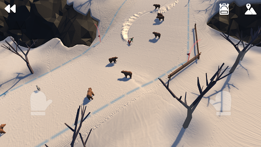Grand Mountain Adventure: Snowboard Premiere apkmr screenshots 19