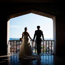 Wedding photographer Roberto Silvino (robertosilvino). Photo of 26.06.2016
