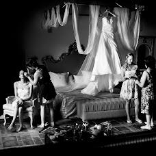 Fotógrafo de bodas Albert Pamies (albertpamies). Foto del 27.04.2017