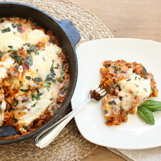 Low Fat Low Calorie Ground Beef Recipes