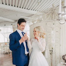 Wedding photographer Yuliya Goncharova (Juli). Photo of 01.04.2017