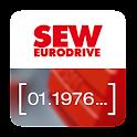 SEW Product ID plus icon