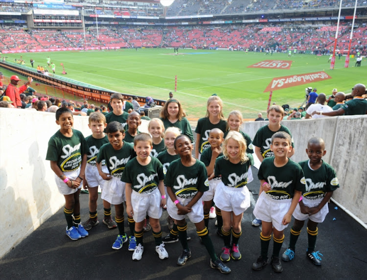 The Springboks will play England at Ellis Park in the first match of their their 2018 three-match series. SA Rugby have scheduled two of next year's Springboks' June Tests against England at altitude
