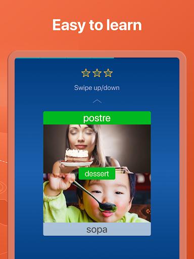 Learn 33 Languages Free - Mondly screenshot 19