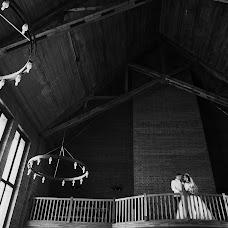 Wedding photographer Rustam Mendubaev (RustPhoto). Photo of 04.11.2017