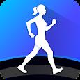 Pérdida de peso al andar, Seguimiento de caminatas icon
