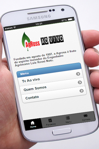 Tv Agross