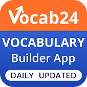 #1 Vocabulary Builder App