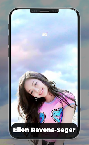 Download Rose Blackpink Wallpapers Kpop Hd New Apk Latest