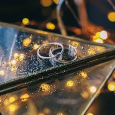 Свадебный фотограф Валерия Гарипова (vgphoto). Фотография от 23.11.2018