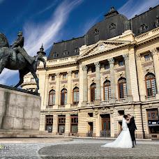 Wedding photographer Daniel Deaconu (deaconu). Photo of 25.09.2014