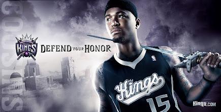Photo: DeMarcus Cousins, +Sacramento Kings