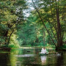 Wedding photographer Tatyana Shobolova (Shoby). Photo of 17.07.2016