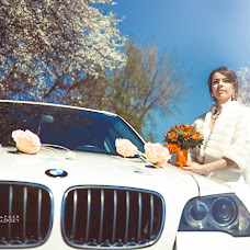 Wedding photographer Aleksey Polenok (apolenok). Photo of 07.05.2015