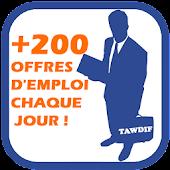Tawdif ( Emploi Maroc وظائف )