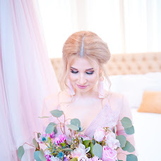 Wedding photographer Inna Tonoyan (innatonoyan). Photo of 21.03.2018