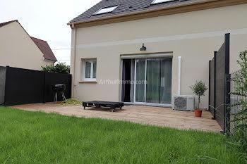 maison à Vémars (95)