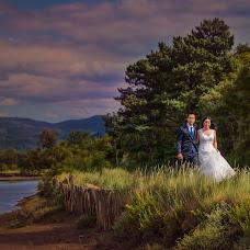 Wedding photographer Alex De pedro izaguirre (alexdepedro). Photo of 17.10.2017