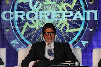 Photo: KBC is not a solution to all problems: Amitabh Bachchan http://t.in.com/6ryI