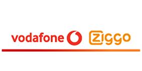 Logo - Ziggovodafone