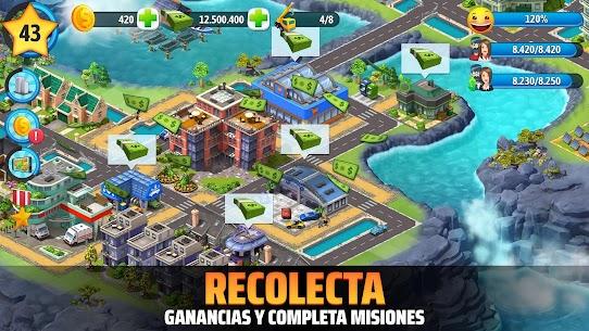 City Island 5 – Tycoon Building Offline Sim Game 4