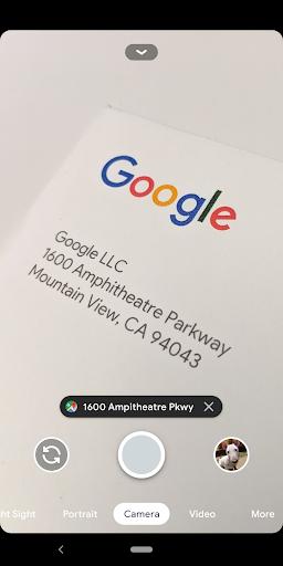 Google Camera 6.2.031.259661660 Screenshots 5