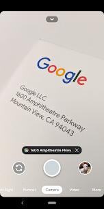 Google Camera 5 (MOD) v200604.2138 build-7.3.021 5