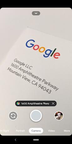 Googleカメラのおすすめ画像5