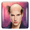 Make Me Bald Photo Editor icon