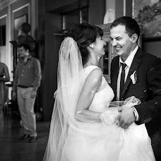 Wedding photographer Maksim Blinov (maximblinov). Photo of 28.08.2016