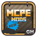 New Mods for MCPE icon