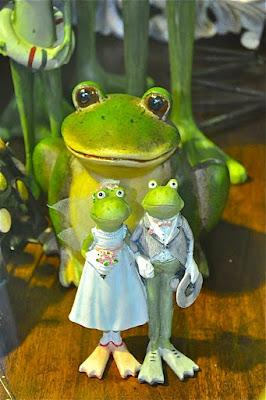 Matrimonio in verde di vittorio