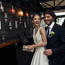 Свадебный фотограф Андрей Настасенко (Flamingo). Фотография от 01.06.2014