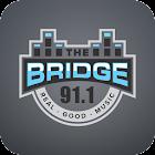 91.1 The Bridge icon