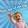 Kids App of the Day icon