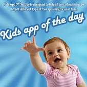 Kids App of the Day