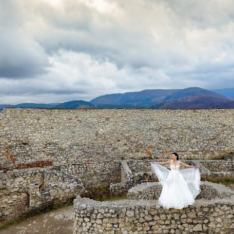 Wedding photographer Nicolae Ivanciu (ivanciu). Photo of 04.01.2017