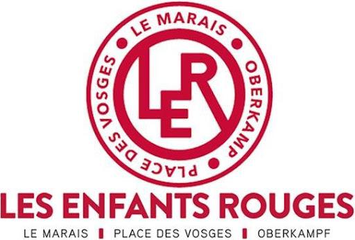 Logo de Agence des Enfants Rouges