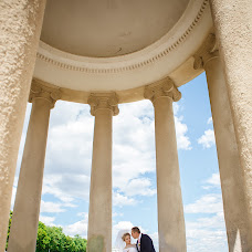 Wedding photographer Aleksandra Topekha (AlexandraStudio). Photo of 06.10.2017