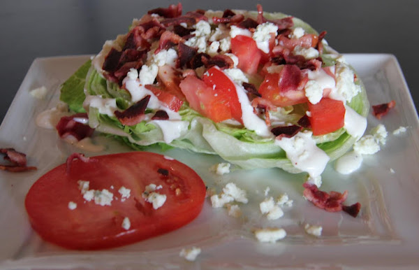 Blt Wedge Recipe