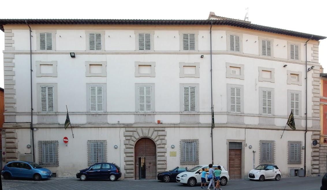 Biblioteca Jacobilli